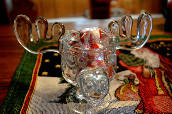 Lampoon Moose Mug