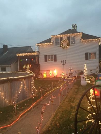 Home Sweet Home Christmas Edition