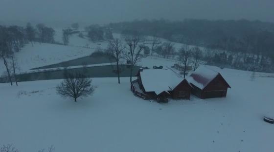Triad Snow Jan 2017