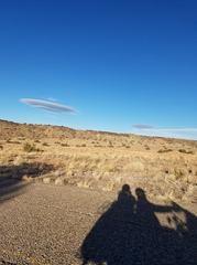 UFO Cloud 01122016