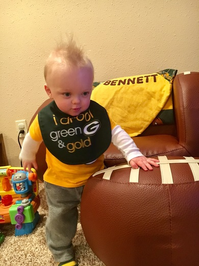 Biggest Packer Fan