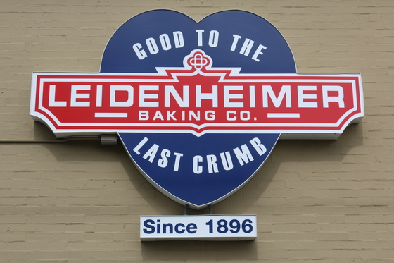 Leidenheimer Bakery
