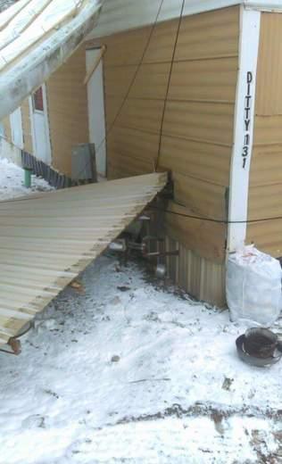 Wind storm 2-12-17