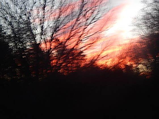 Sunrise 02/16/2017