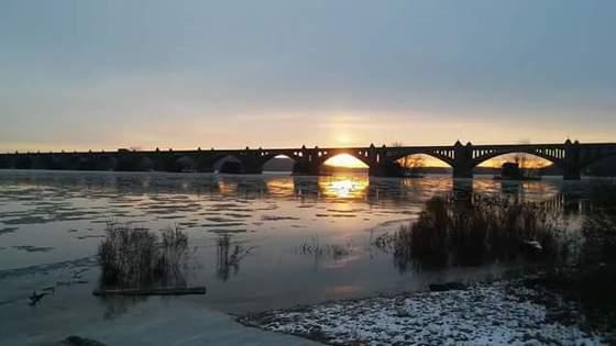 Columbia/Wrightsville Bridge