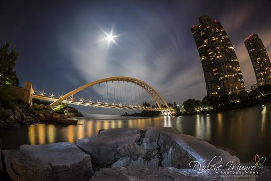 Moonlite Bridge