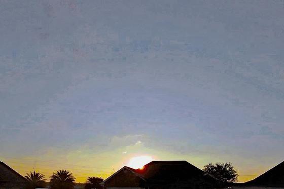 03-14-017 sunrise in Houma