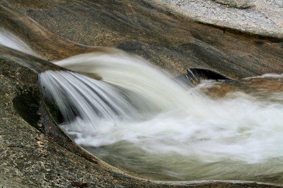 Widows Creek Falls