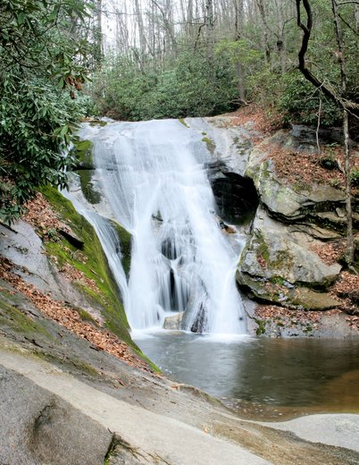 Widows Creek Falls