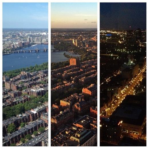 Boston Pics