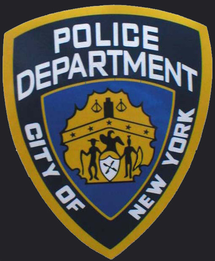 NYC Finest NYPD