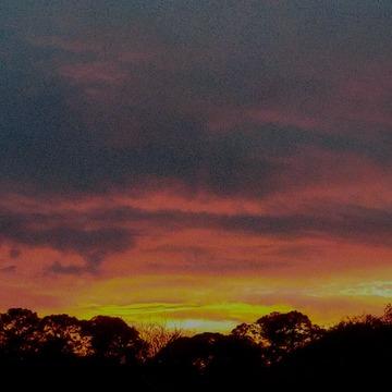 Twilight Evening!