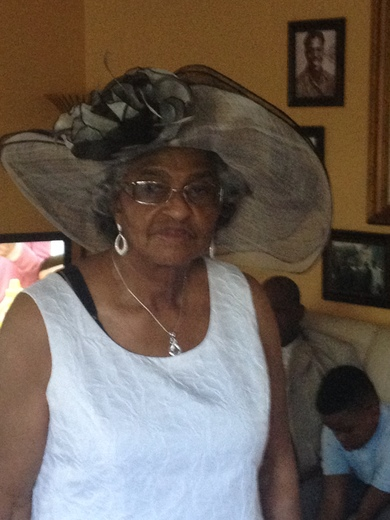 My Beautiful Mom