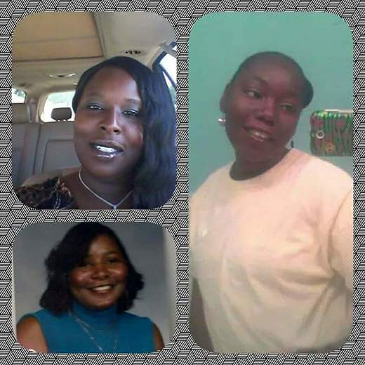 Happy Mother's Day mom and sis!