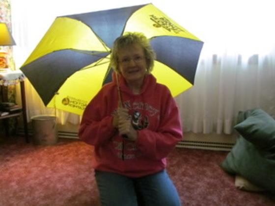 4degree guarantee umbrella