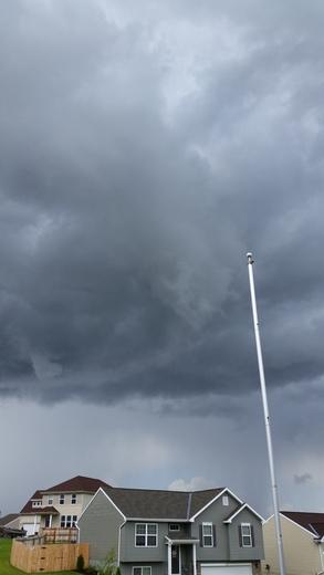 Lower cloud