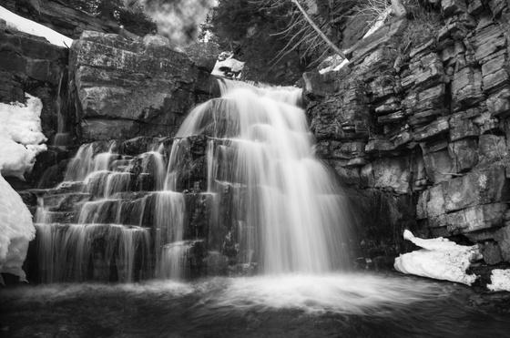 Red Brook Falls
