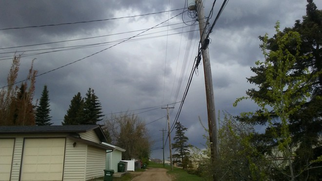 Active Weather Camrose, AB