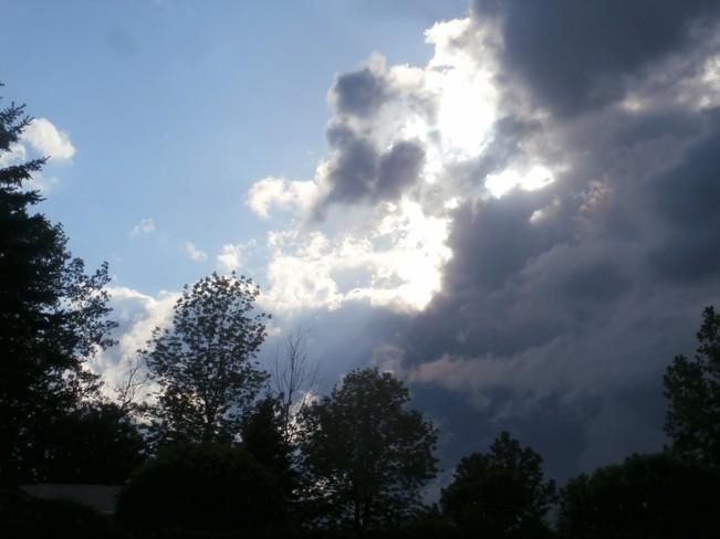 Photos the weather network - Nuage et vent ...
