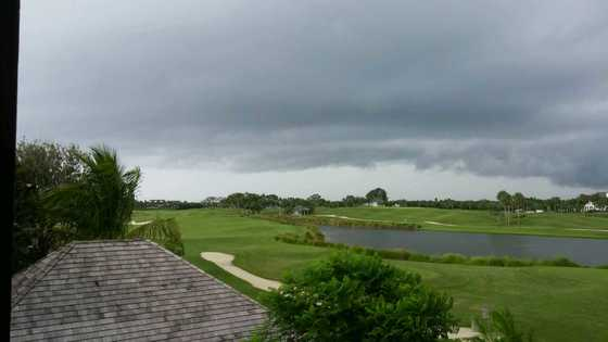 Weather in Windsor Vero Beach Fl