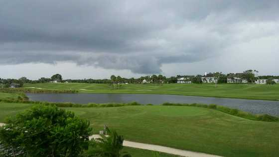 Weather in Windsor Vero Beach
