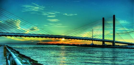 Indian River Delaware Bridge