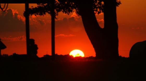 07/01/17 Kentucky Sunset