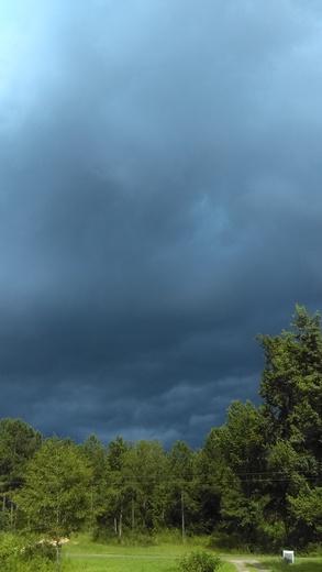 Rain in pike county