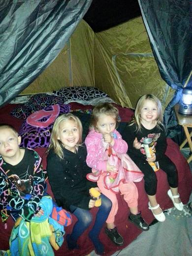 Little Campers