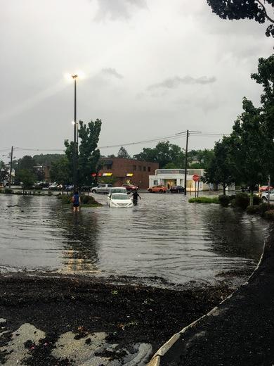 Waltham Flood