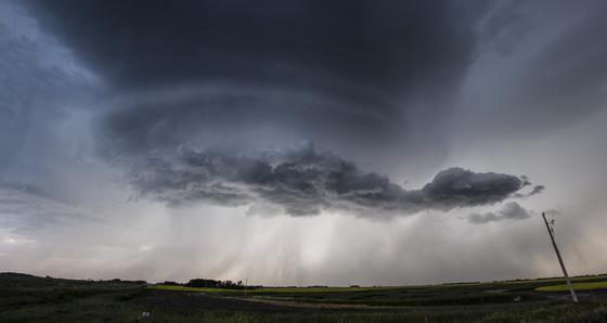 Saskatchewan Storm