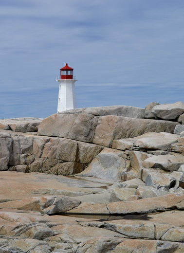 Peggy's Cove,