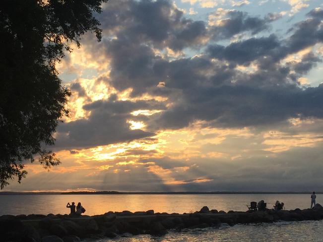 Willow Beach Ontario >> Photos The Weather Network