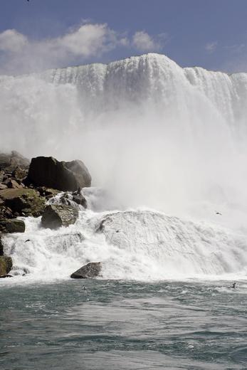 Niagara Falls - New York