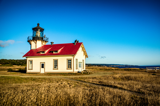 Point Cabrillo Light Station State Historic Park 1