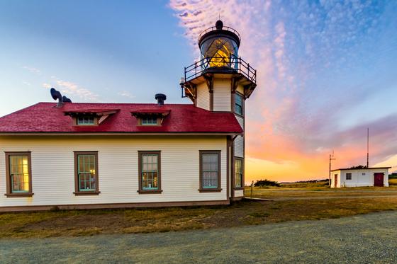 Point Cabrillo Light Station 2