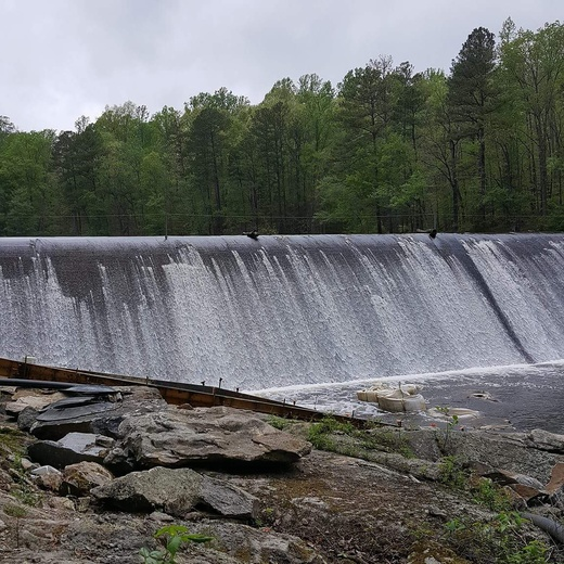 Picture at Pocahontas State Park
