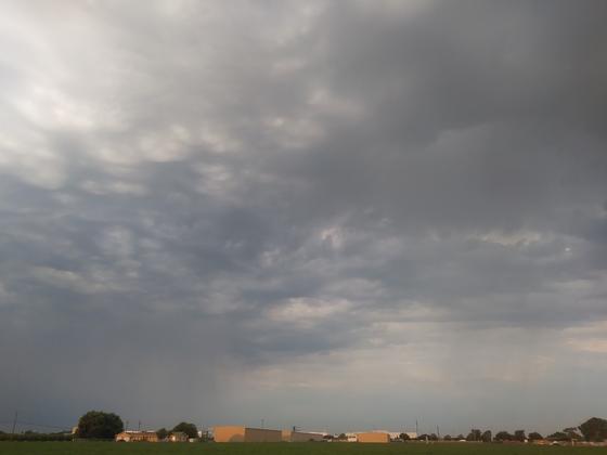 Lathrop skies