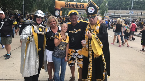 Steeler Family Fest