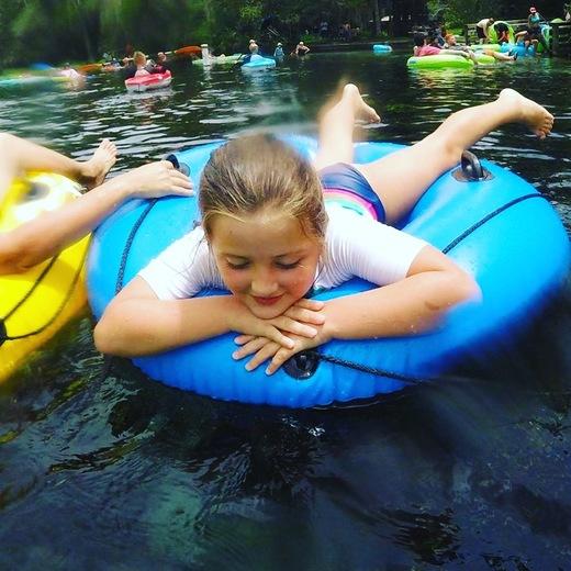 Delvalle Summer Vacation
