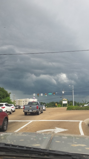 Bad weather vicksburg ms