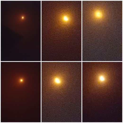 Eclipse. Hard to get pictures of this thing with your phone