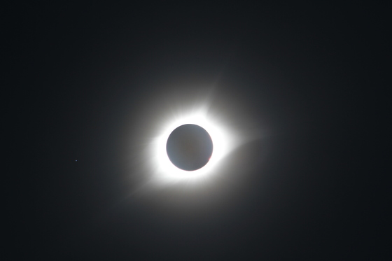 2017 Eclipse