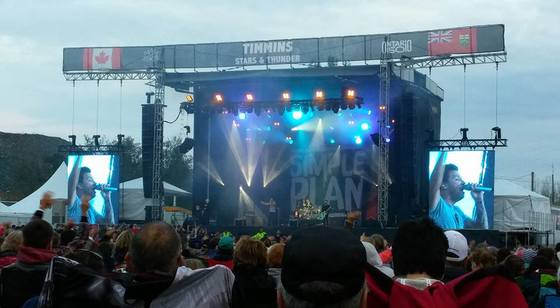 Timmins--James Bay (Ontario)