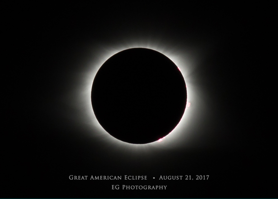 Great American Eclipse 2017