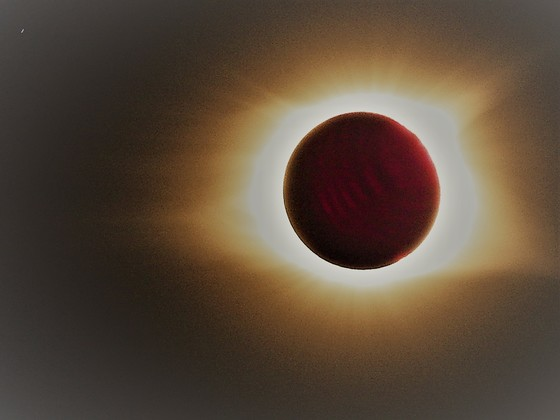 Aug 21 2017 Eclipse