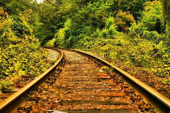Vancouver Rails