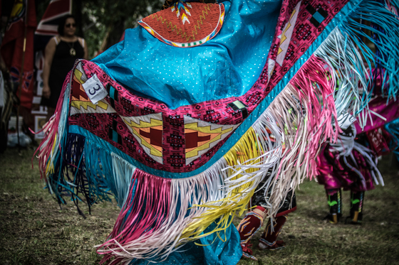 Spirit of the Powwow