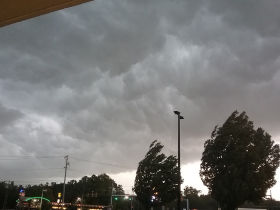 9.5.17 storm approaching