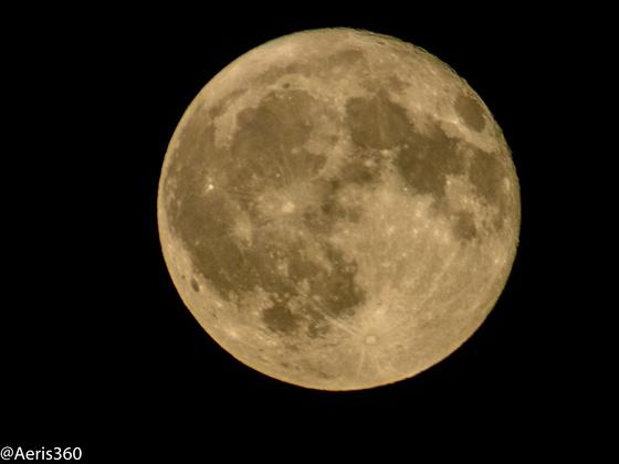 Sept 6th Full Moon